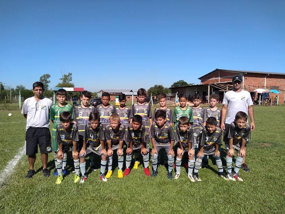 Times da GBB de São Luiz Gonzaga disputam hoje a final da copa Pequeno Gigante em Campo Bom