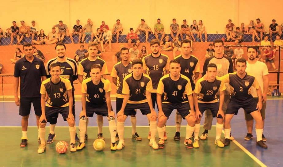 Futshow/Casulos se classifica para quartas de final da Taça Pomar