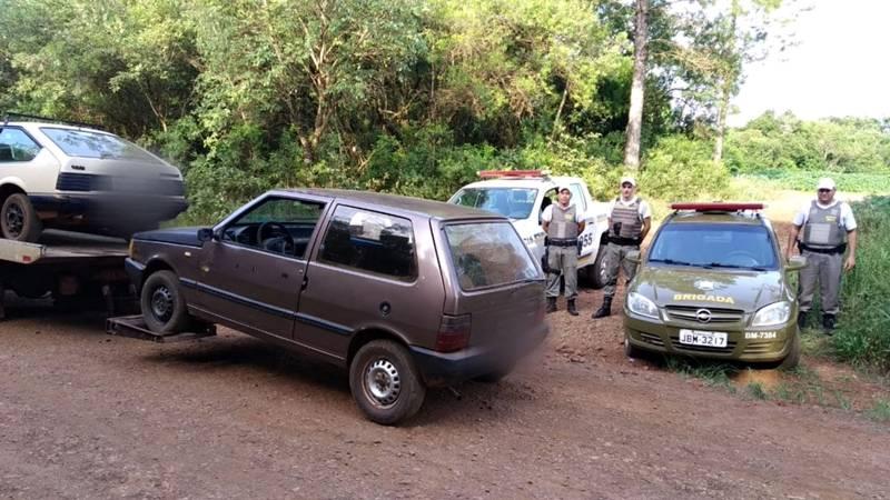 Brigada Militar de Roque realiza Operação Visibilidade