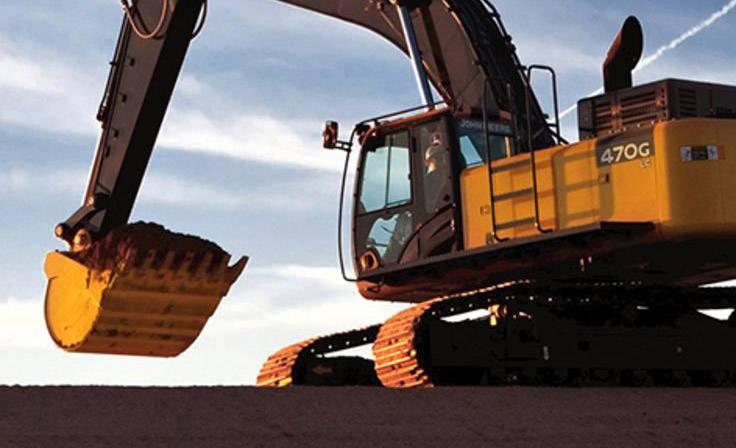 Prefeitura de São Luiz Gonzaga abre licitação para aquisição de máquinas