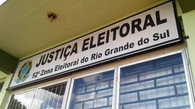 Justiça Eleitoral: Cadastramento Biométrico pode ser feito até o dia 6 de maio