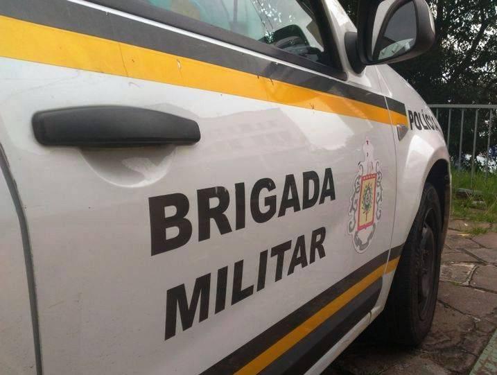 Tentativa de homicídio nos atendimentos da Brigada Militar