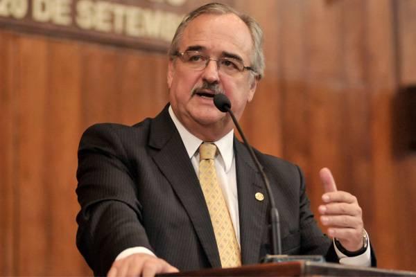 Projeto de Lei do deputado Pedro Westphalen que prorroga metas do SUS é aprovado no Congresso