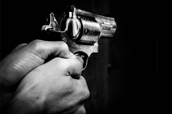 Motociclista armado assalta pedestre em Santo Antônio das Missões