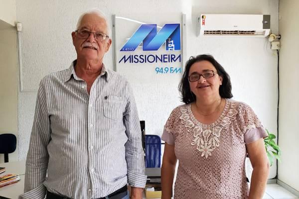 Eleições 2020: Sartori e Ana destacam propostas para o setor da agricultura em Roque Gonzales