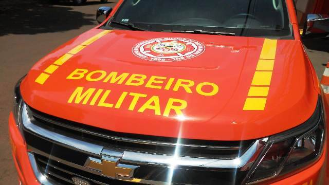 Ocorrências atendidas pelo 2º Pelotão de Bombeiros Militar de São Luiz Gonzaga