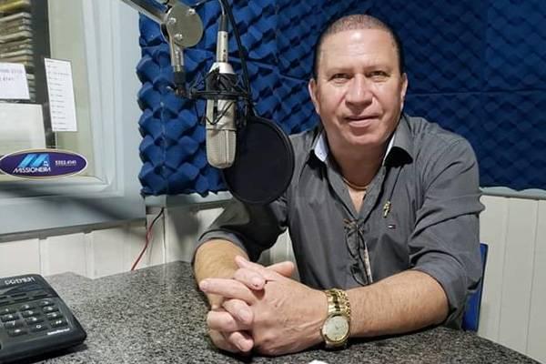 Mauro dos Santos agradece votos no pleito 2020 e afirma que está trabalhando com a transição política no Rolador