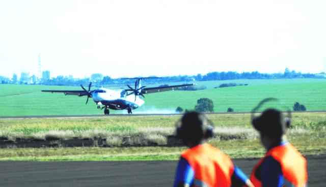 Infraero vai prestar serviços nas pistas dos aeroportos de Santo Ângelo e Caxias do Sul