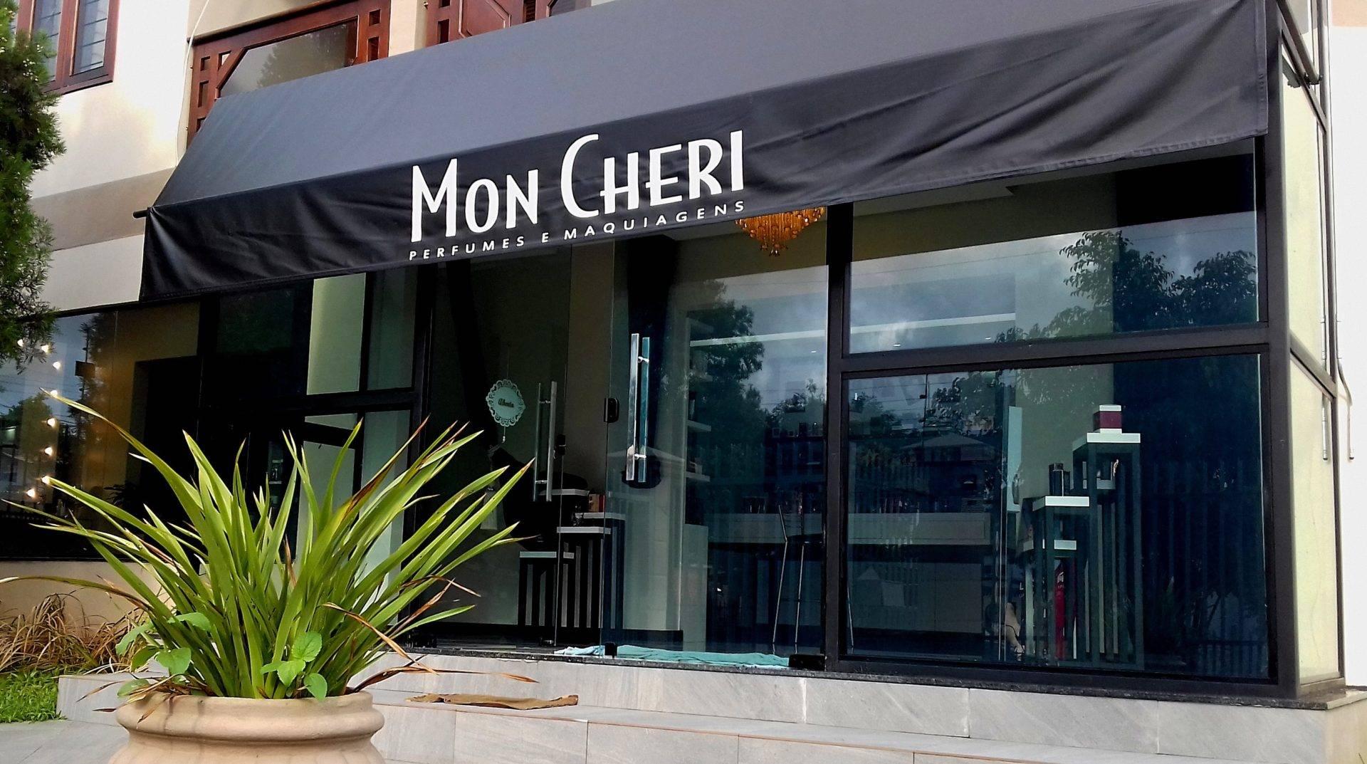 Mon Cheri: a loja de perfumes e maquiagens importadas que se destaca na região