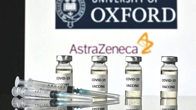 Mais 290 doses da vacina contra a COVID-19 são destinadas ao município