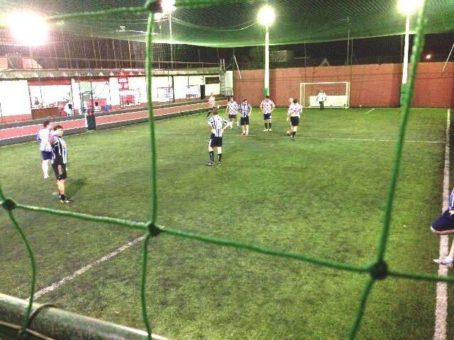 Decreto Municipal libera a prática de esporte amador nas quadras esportivas