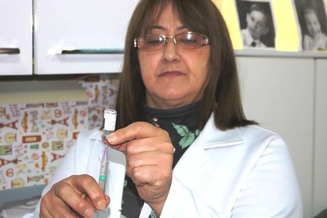 Começa a 3ª fase de vacinação contra o coronavírus em Santo Antônio das Missões