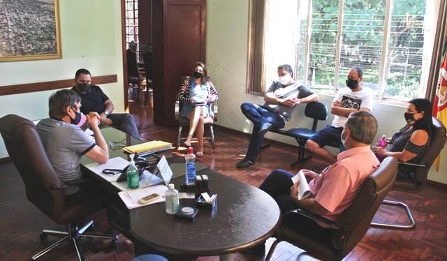 Processo de licitação definirá nova empresa para o transporte coletivo em São Luiz Gonzaga