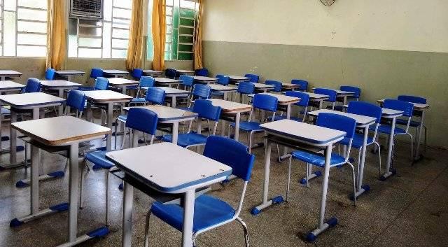 Santo Ângelo: Decreto suspende aulas presenciais em todas as redes de ensino