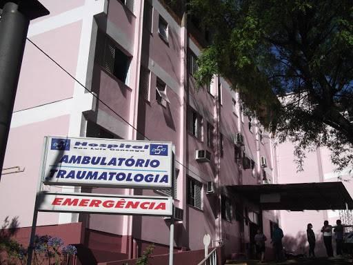 Hospital São Luiz Gonzaga tem 21 internados na Ala Covid e mais 2 óbitos são registrados