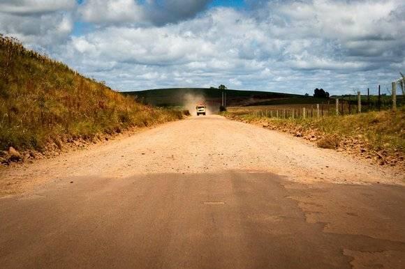 Audiência avalia situação de acessos aos municípios sem asfalto