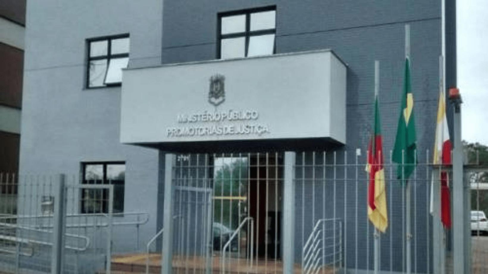 Inscrições para estágio no Ministério Público de São Luiz Gonzaga encerram na quinta-feira