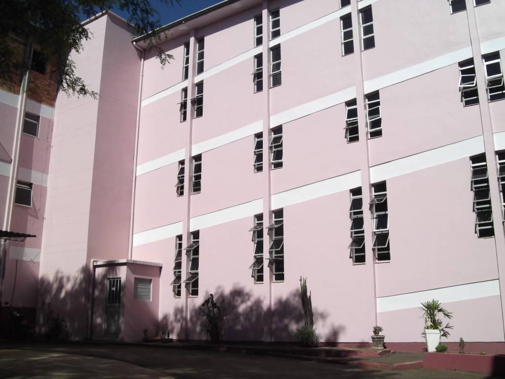 Hospital São Luiz Gonzaga está com 11 pacientes na Ala Covid