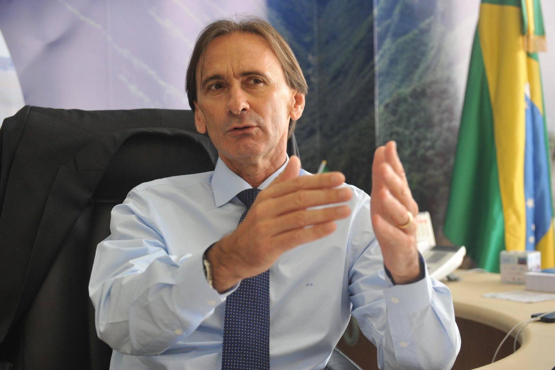 Secretário de Transportes detalha as obras que serão realizadas nas ERS's da região