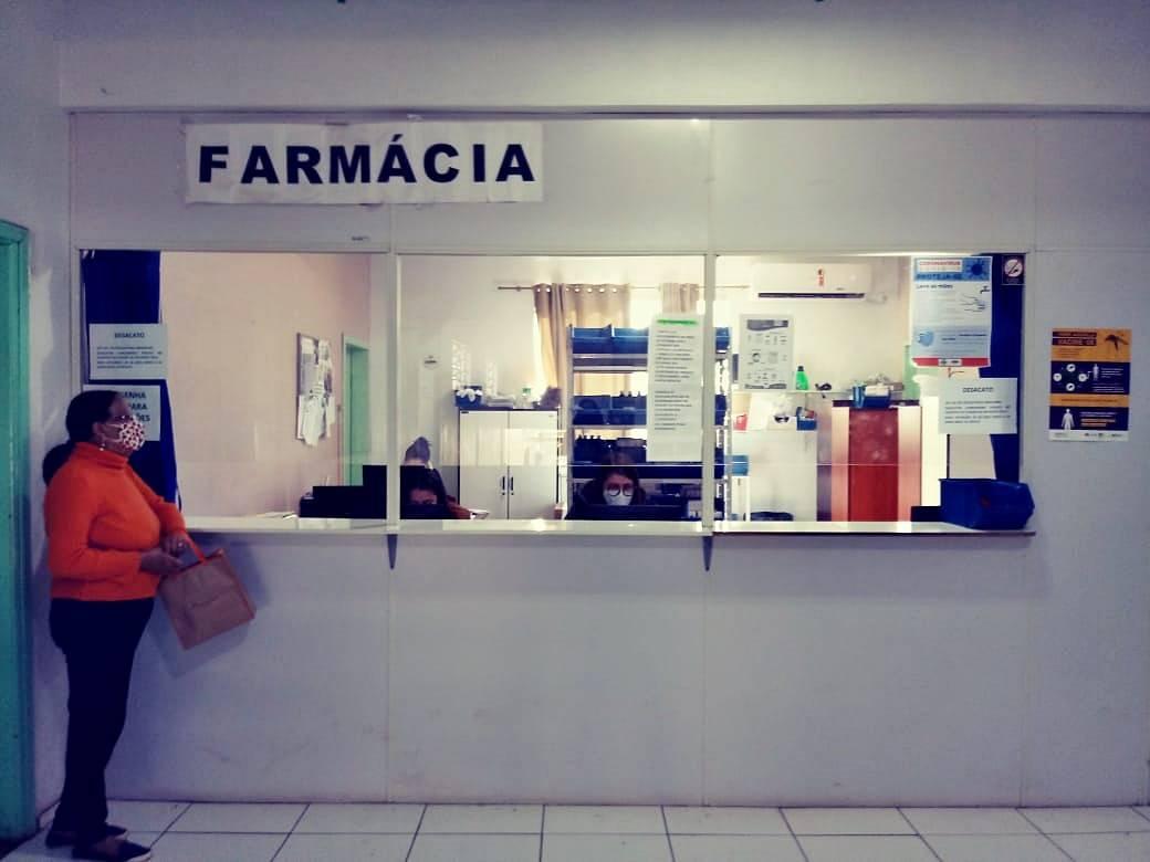 Farmácia Básica de São Luiz Gonzaga está com novo horário de atendimento