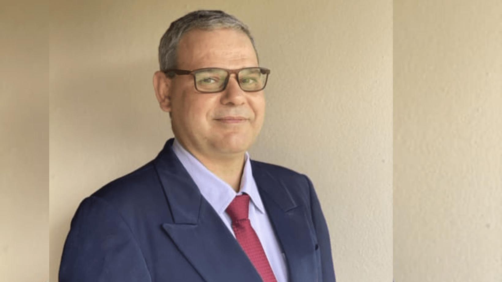 São Luiz Gonzaga decreta luto oficial devido ao falecimento de Délcio Rosseti, secretário de Obras e Viação