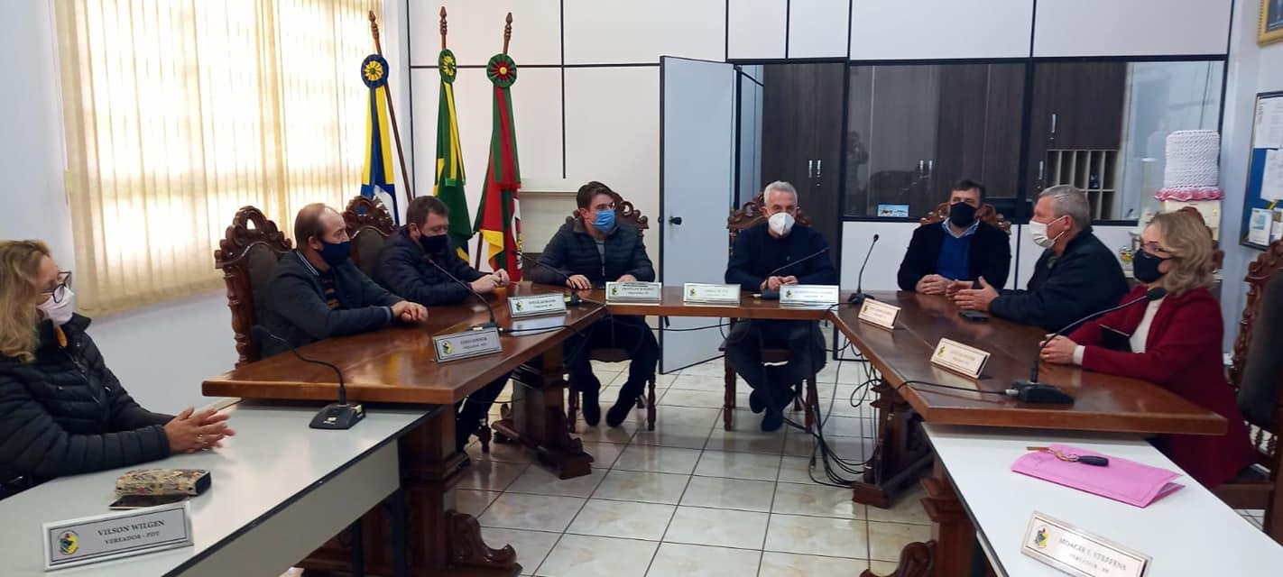 Regional do PT nas Missões realiza eleição da nova coordenação neste mês