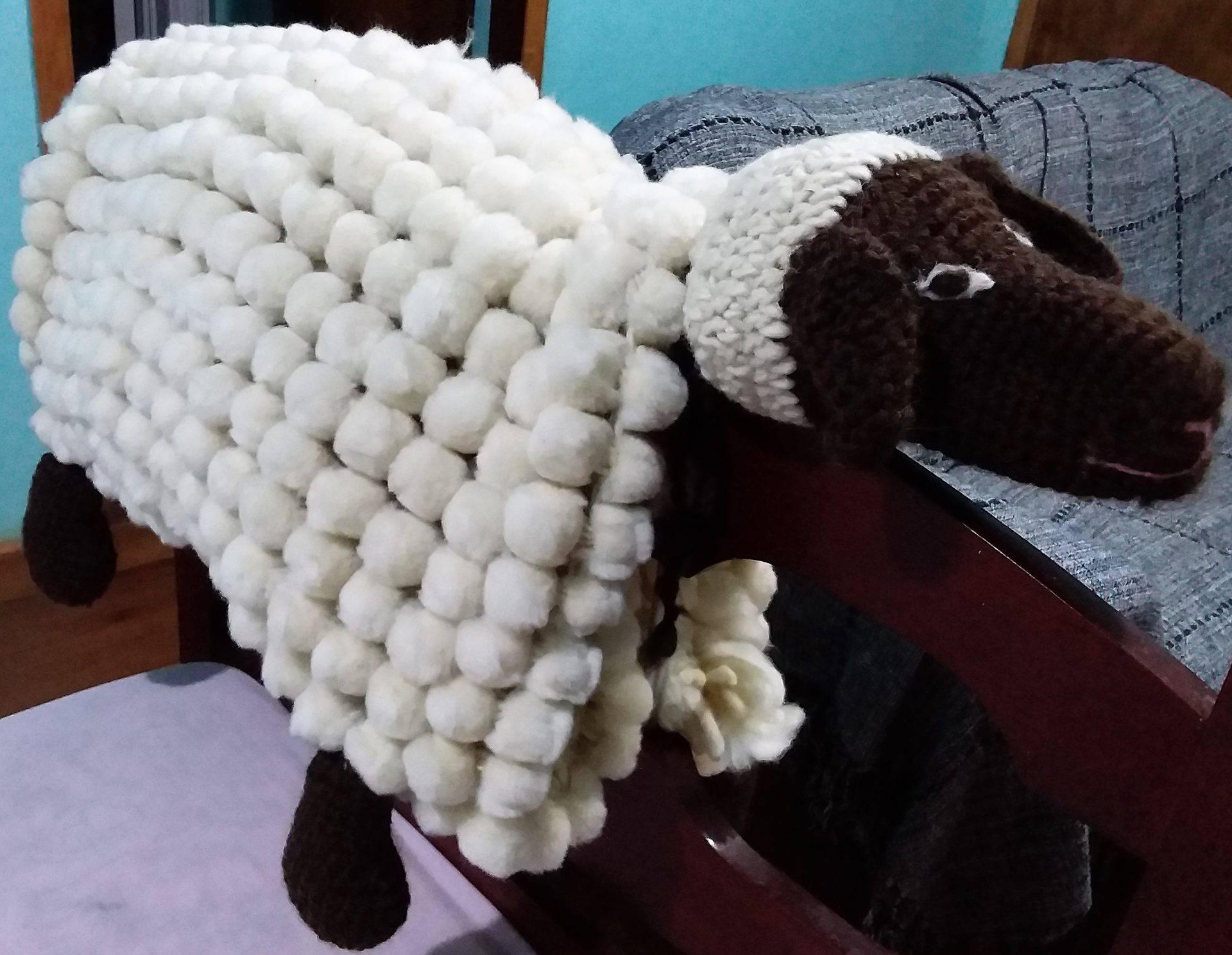 Artesanatos em lã ovina das Missões recebem destaque estadual