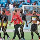 El gavilan Norteño busca un triunfo por copa sudamericana.