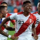 Peru vs Estados Unidos amistoso Internacional