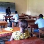 RDC: des apprenants sourds-muets presqu'oubliés du programme d'enseignement à distance à Butembo