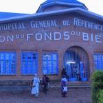 Nord-Kivu: les soignants de l'hôpital général de référence de Musienene menacent d'entrer en grève