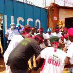 Butembo: La marche de la LUCHA et le passage de la MONUSCO au centre-ville perturbent de nouveau les activités