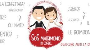 SoS Matrimonio con Charme PR Wedding Director – 1° Puntata