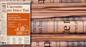 Novità su Imu e Tasi – Intervista a Saverio Fossati