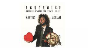 Intervista al cantautore Martino Adriani