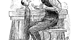 Le Avventure di Pinocchio. Storia di un burattino di Carlo Collodi