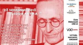Voci di Carta: Siddharta di Hermann Hesse
