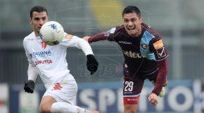 Padova – Salernitana 0 – 0