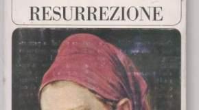 """Voci di Carta: """"Resurrezione di Lev Tolstoj"""