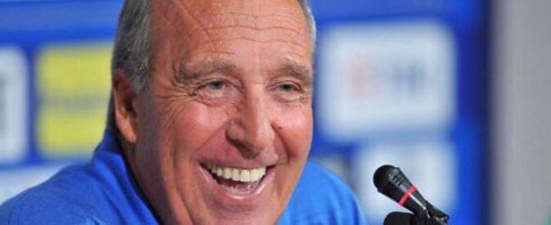 Salernitana, adesso è ufficiale: Ventura nuovo allenatore granata