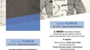 A Salerno il ricordo di Pier Giorgio Frassati