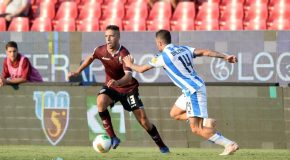 Salernitana – Pescara 3 – 1