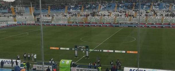 Pescara-Salernitana 1-2