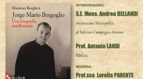 Salerno, presentazione del libro su Papa Francesco