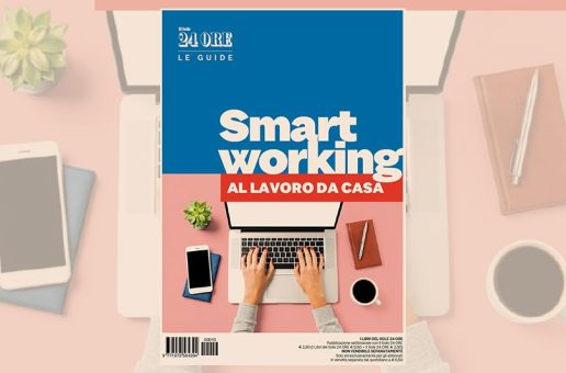 Sabato 28 marzo la guida sullo Smart Working