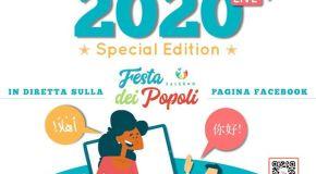 Festa dei popoli special edition