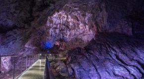 Riaprono le Grotte di Pertosa Auletta