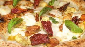 Terra Mia Pizzeria a Sala Consilina