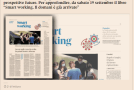 Smart working: approfondimento del Sole 24 Ore