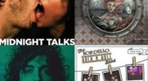 CILENTO SOUND la prima playlist Spotify dedicata ai musicisti del Cilento